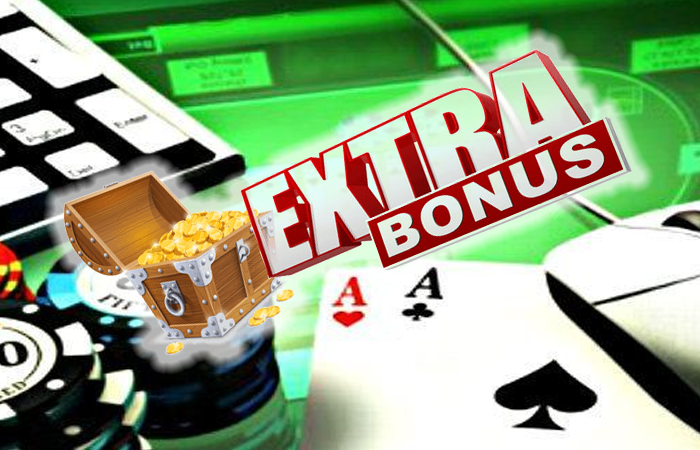 The Meaning of Online Casino Bonus No Deposit Required